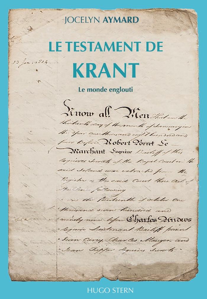 Le testament de Krant 2