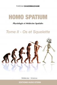 Homospatium Tome II